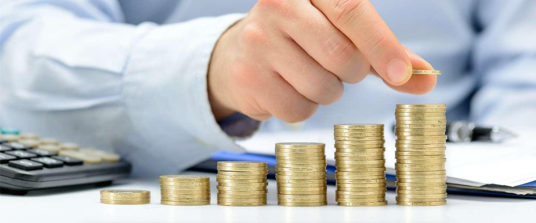 Nibud: we sparen te weinig, maar zijn er ook niet voor gemaakt