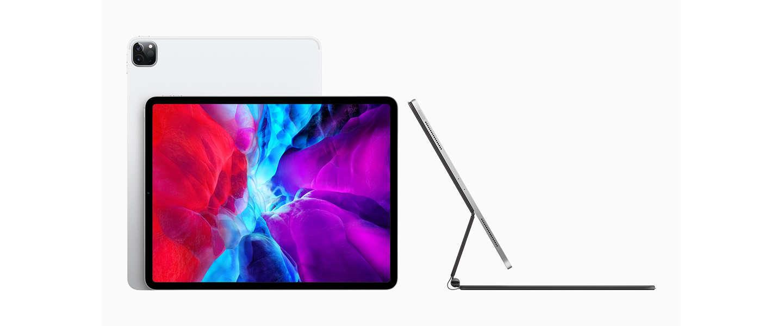 Nieuwe iPad Pro komt er aan, wel 'beperkt beschikbaar'