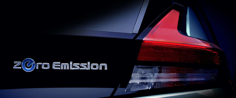 Nieuwe Nissan Leaf onthuld in Japan