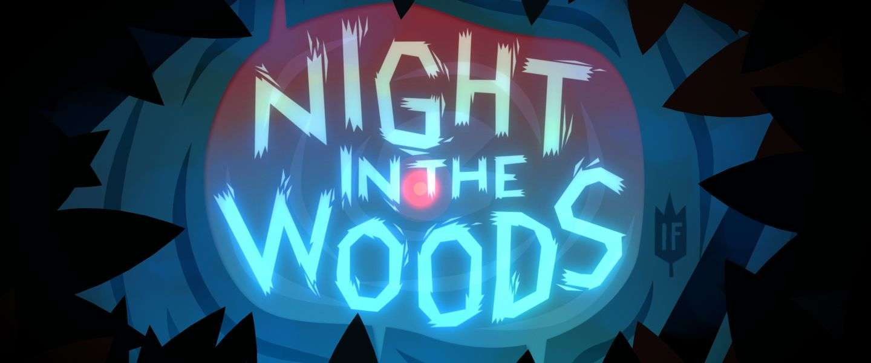 Night in the Woods: deprimerend goed