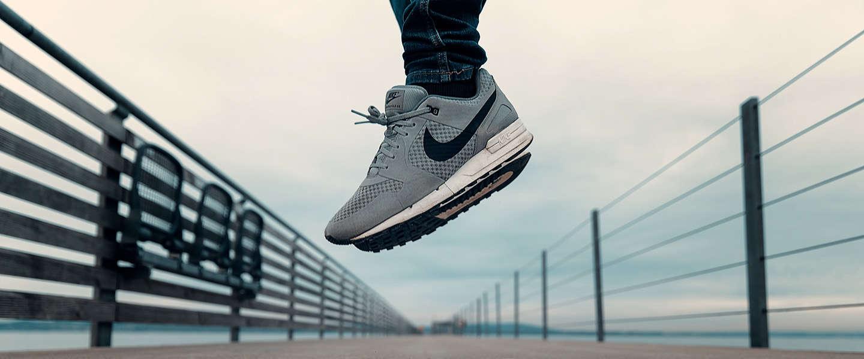Nederland nog altijd het Nike Airmax land van de wereld