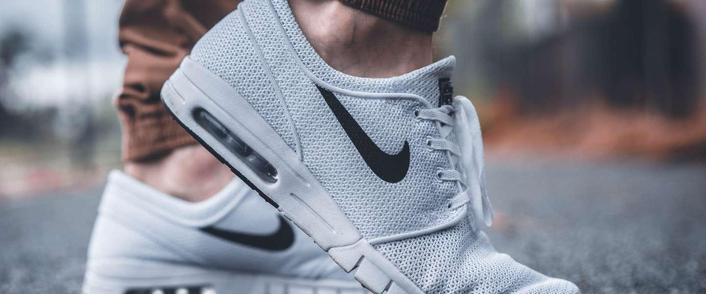 Nike neemt AI-bedrijf over dat shopgedrag kan voorspellen