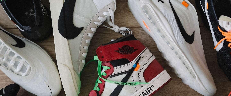 Nieuwe Nike's nodig? Wees er snel bij!