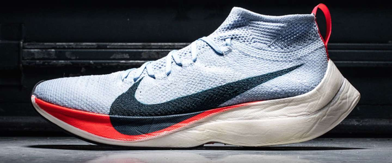 newest collection 6a1d5 5f532 Nike komt met revolutionaire schoen die het marathonrecord moet verbreken