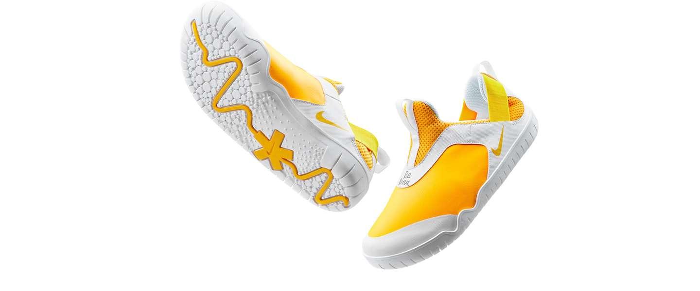 Nike brengt speciale schoen op de markt voor medewerkers in