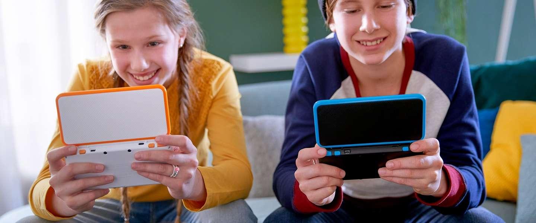 De Nintendo 2DS XL: de beste 3DS als je geen 3D nodig hebt