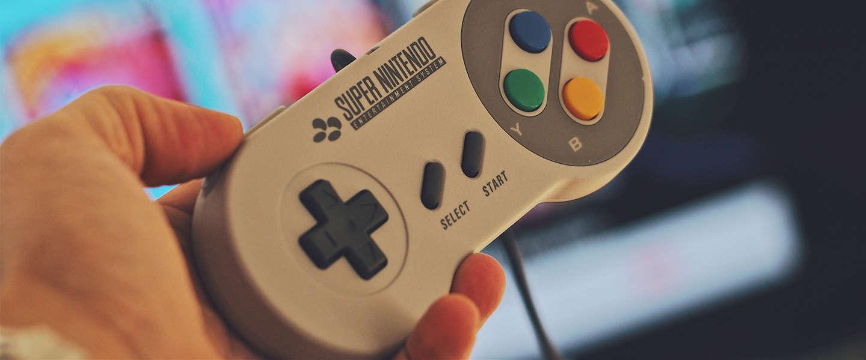 Nintendo verplaatst productie van de nieuwe Nintendo Switch buiten China