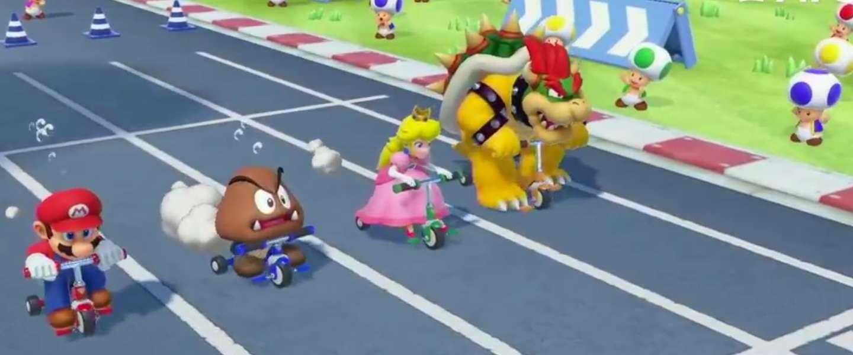 Gamescom 2018: Nintendo houdt het gezellig