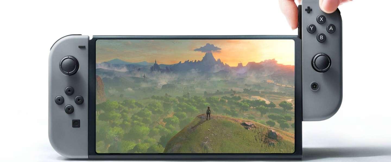 Nintendo onthult nieuwe games voor de komende maanden