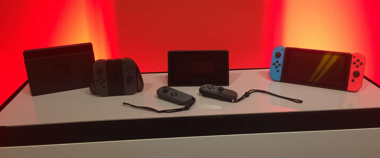 Nintendo verdient steeds meer met games dan met hardware