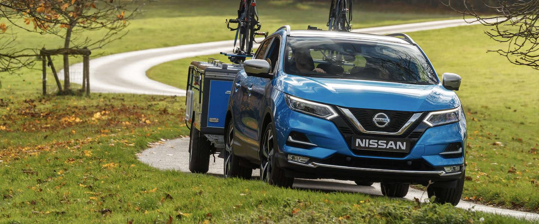 Nissan X Opus-concept tweede leven voor oude EV-batterijen