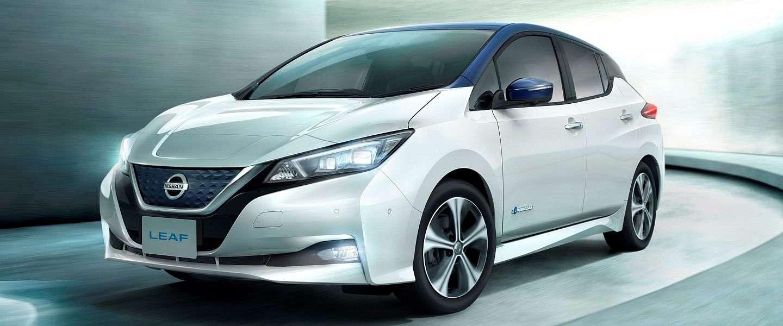 De Nissan Leaf 2.0 Zero Edition 40kWh: veel auto, fijne prijs