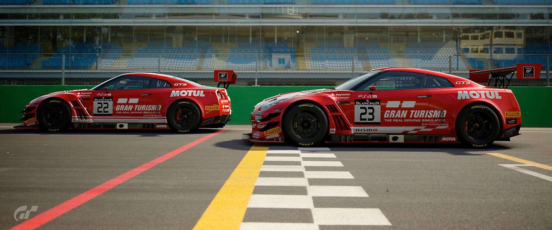 Nissan gaat weer op zoek naar de snelste Gran Turismo-gamers op de PS4