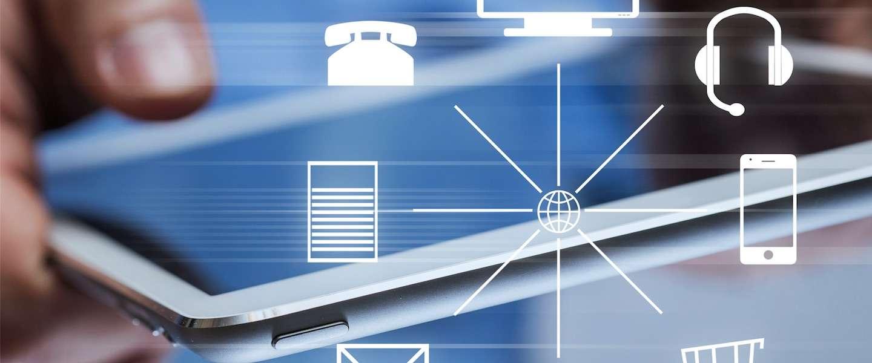 86 procent van de Nederlandse bedrijven heeft een online strategie