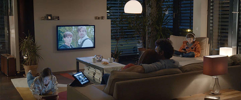 NLZIET maakt de populairste tv-programma's van 2018 bekend