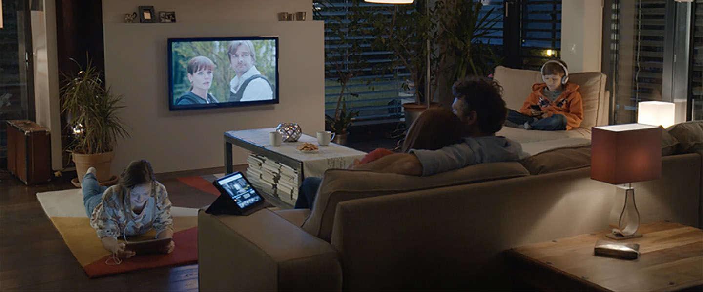 NLZIET komt nu beschikbaar voor Android TV