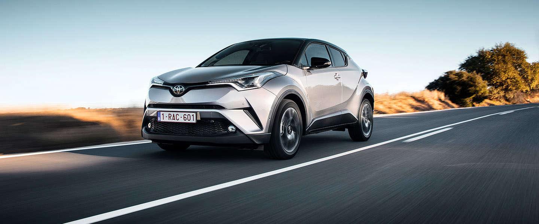 Hoe Toyota is gestopt met het bouwen van saaie auto's