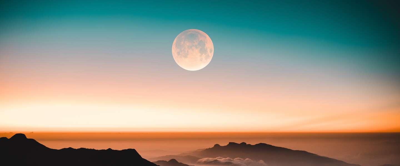 Nokia gaat mobiel netwerk op de maan aanleggen voor NASA