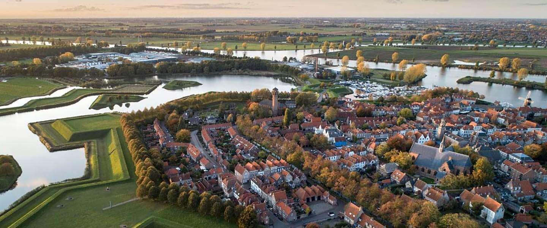 Noord-Brabant ontsluit bedrijfsinformatie geografisch