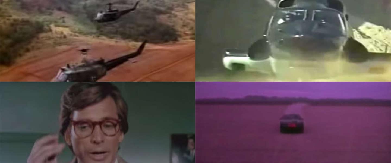 10 nostalgische series (uit de jaren '80) die je graag terug wilt zien op Netflix