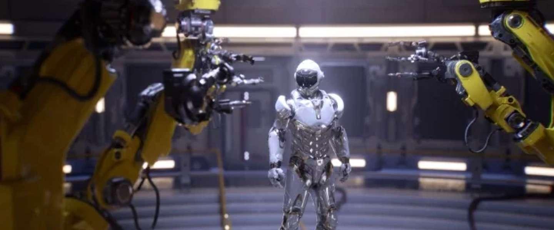 Special effects in films straks beter door nieuwe Nvidia videokaart
