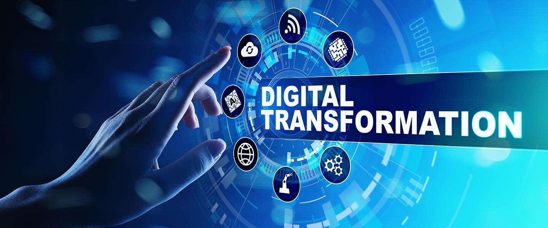 Digitale transformatie bevorderen met behulp van de nieuwste technologie