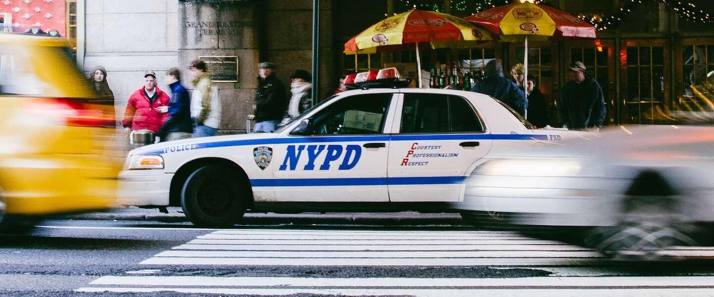 Politie New York laat robot politiehond inslapen na klachten