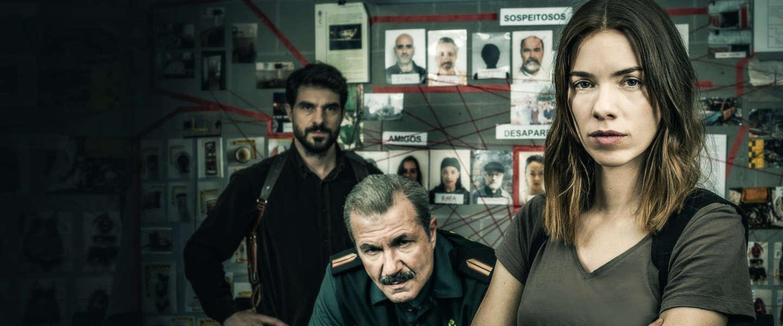 Dit is de nieuwe Spaanse Netflix hit: O sabor das margaridas