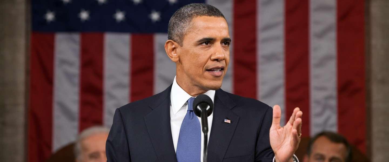 Het lijkt er op dat Obama een serie gaat maken voor Netflix