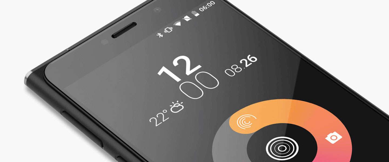 Oud Apple CEO bewijst dat goede smartphone niet duur hoeft te zijn