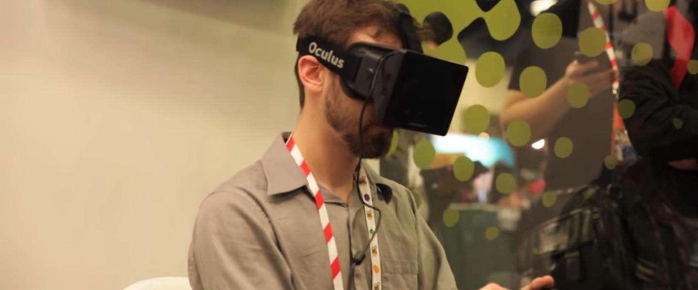 Lost is de eerste virtual reality-film van Story Studio