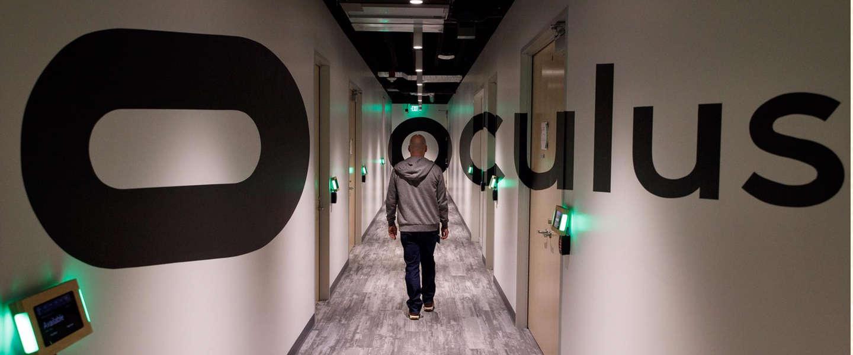 Ook de oprichter van Oculus gaat gefrusteerd weg bij Facebook