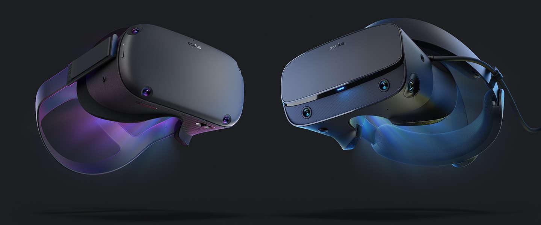Oculus Quest gaat Virtual Reality Gaming een flinke boost geven