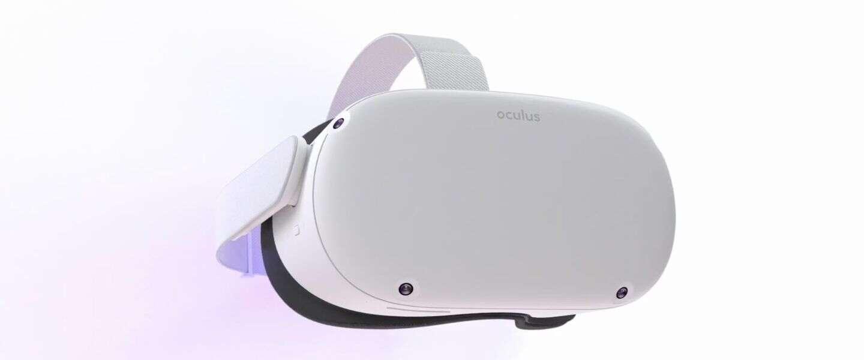 Er komt een fijne update naar Oculus Quest 2