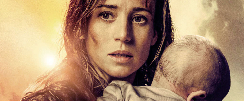 Netflix Ofrenda a la tormenta, deel 3 van de Baztan-trilogie