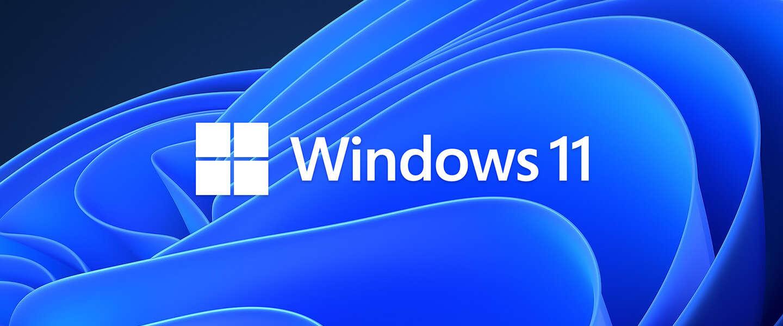 Windows 11 verschijnt op 5 oktober als gratis upgrade