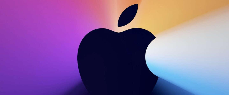 Apple kondigt One More Thing evenement aan op 10 november