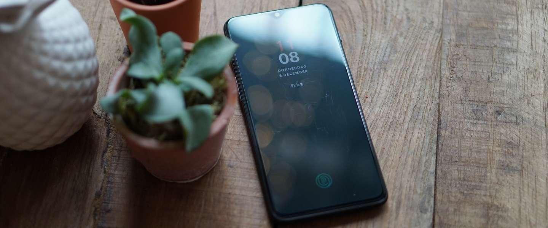 OnePlus 6T review: een goede smartphone voor een nog betere prijs