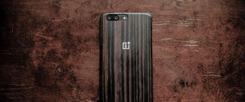Gegevens gelekt van klanten OnePlus