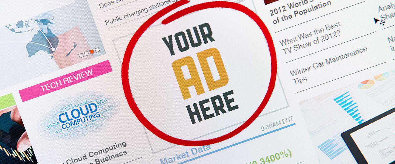 Online advertising > alle andere traditionele media samen