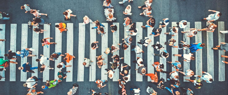 Hoe online community's Nederlanders dichter bij elkaar brengen