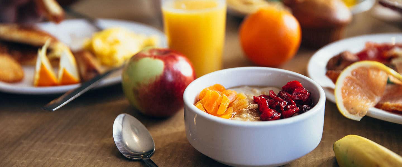 10 ontbijttips voor een optimaal sollicitatiegesprek