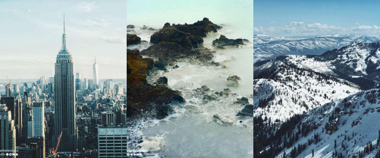 OOWA: perfecte foto's maken met je smartphone