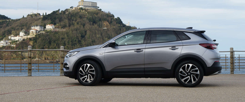 De Ultimate Opel Grandland X