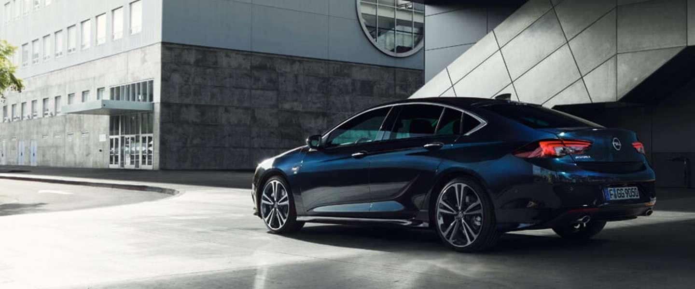 Advanced Park Assist van Opel: hoe werkt dat eigenlijk?