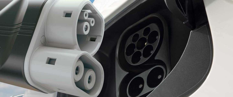 Elektrische automakers standaardiseren snelladers in Europa
