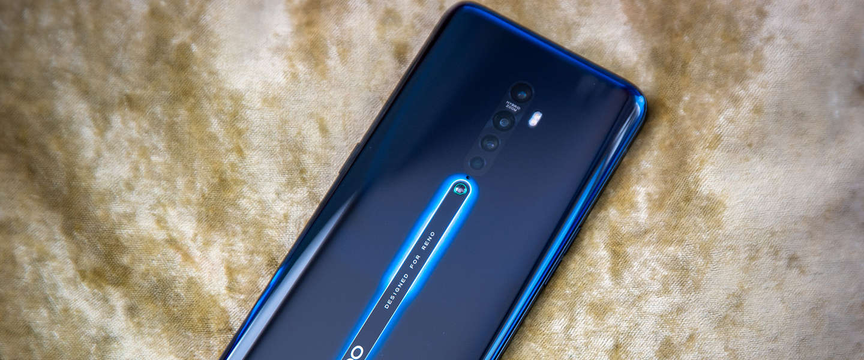 OPPO Reno2 een betaalbare premium smartphone