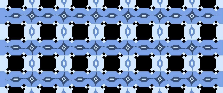 Supersterke optische illusie maakt social media helemaal gek