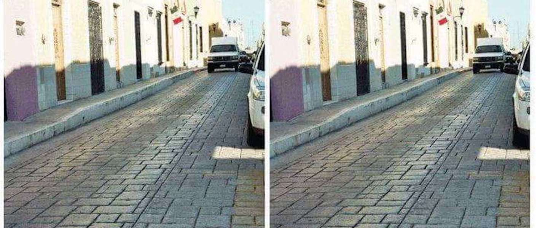 Deze optische illusie maakt het internet gek