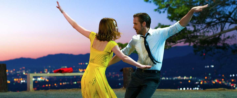 De Oscarnominaties zijn binnen! La La Land voorop met 14 kansen